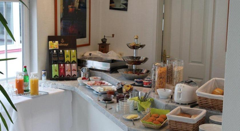 Aalto Hotel Garni Hannover Bedandbreakfast Eu