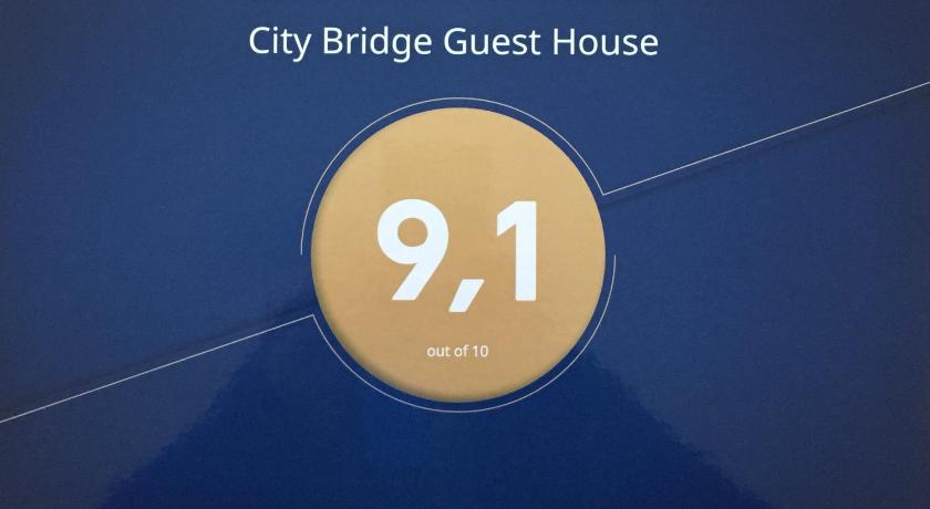 Single Room City Bridge Guest House