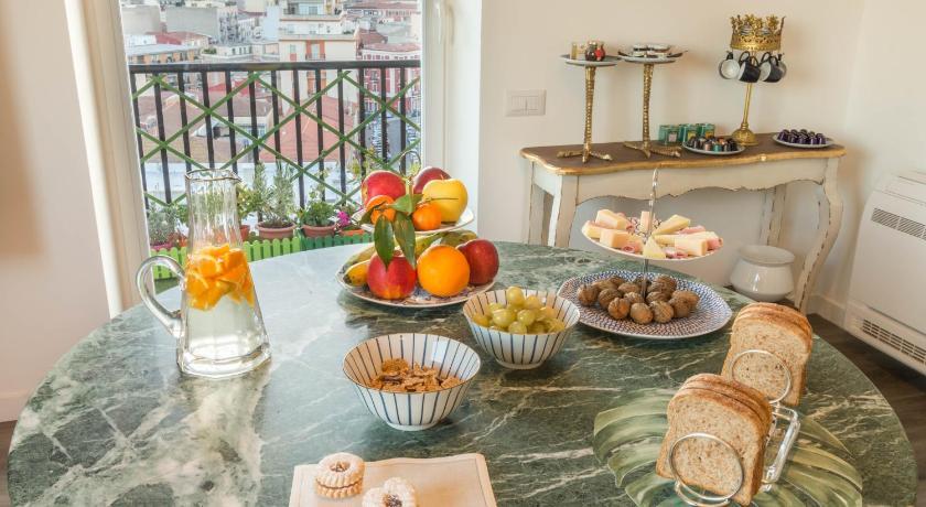 Buffet Italiano Cagliari : Eleventh floor suites cagliari bedandbreakfast eu