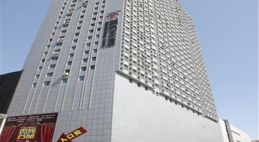 More about Shenyang Tangfeng Art Hotel