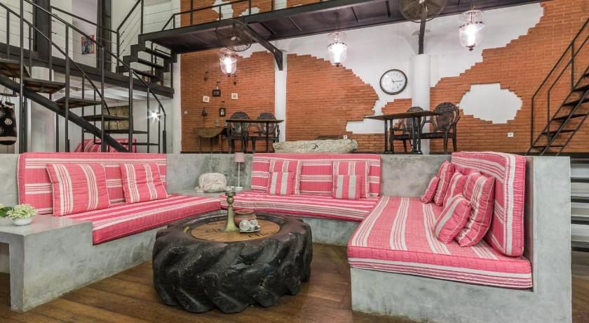Best Price on Le Loft in Bali + Reviews!