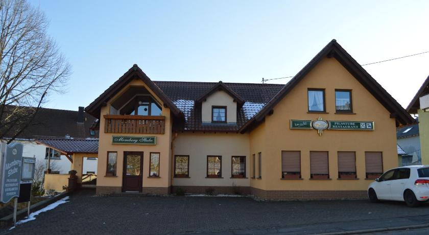 More about Gasthaus und Pension Mombergstube
