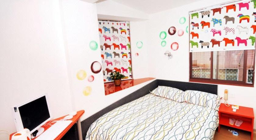 Pod Inn Jiaxing Shaonian Road