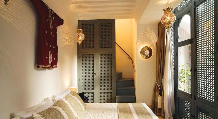 Double or Twin Room - Guestroom Riad Adore