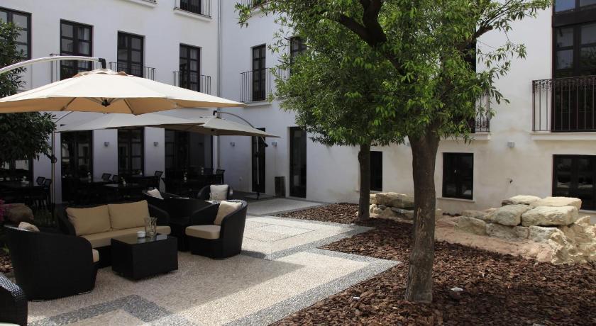 Eurostars Patios De Córdoba-12648281