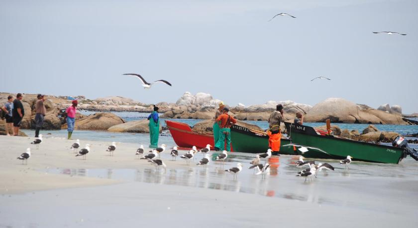 Strand Stay at Emily in Paternoster Self Catering Accommodation