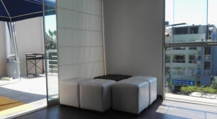 Condominio Castelo - Lima | Bedandbreakfast.eu