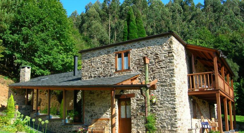 More about Casa Rural O Vilar
