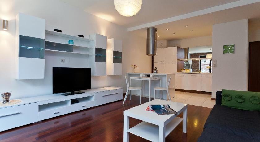 Apartamenty TWW Centrum Ul. Szlak 50-77 Krukowo