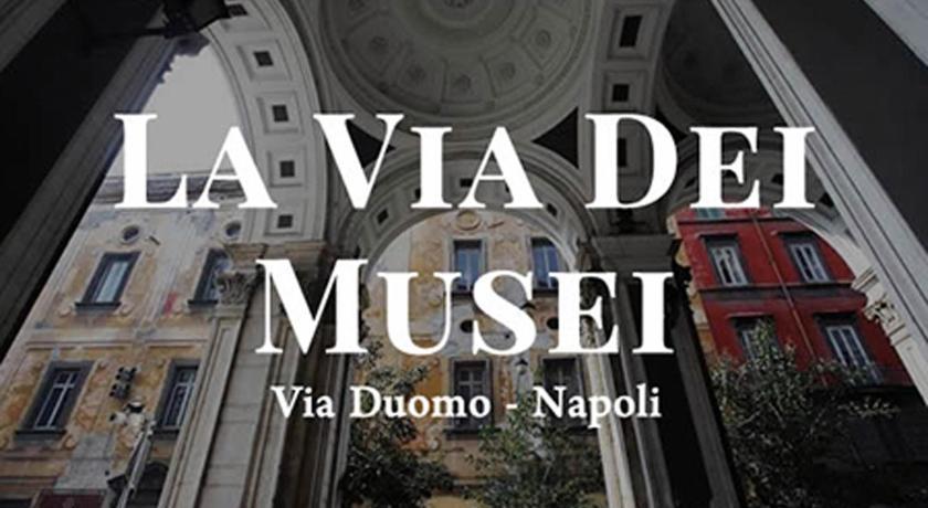 B B Duomo Station Photos Opinions Book Now Naples