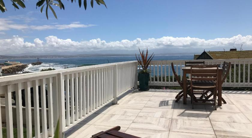 The Cove Guesthouse, Mossel Bay