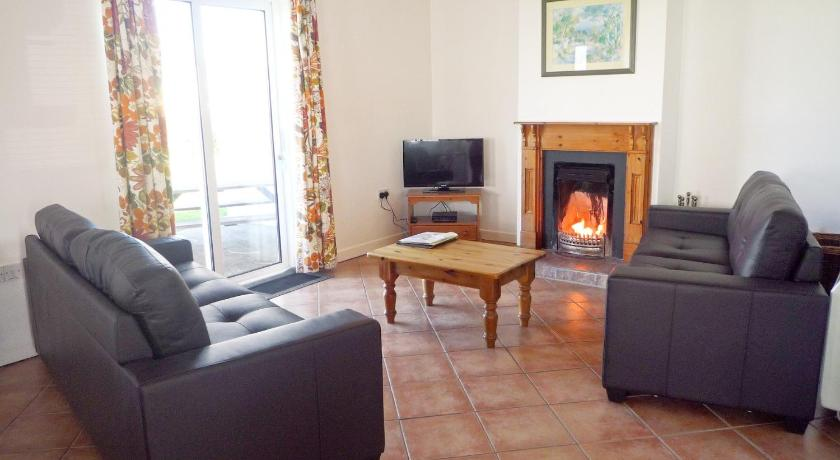 Three-Bedroom House Ballybunion Holiday Cottages