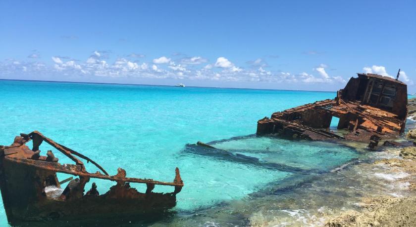 Best Time To Travel The Bahamas Bimini Seaside Villa