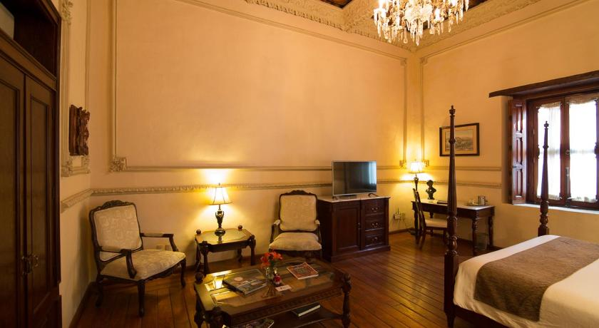 Luxury Double Room Hotel Boutique Casona de la China Poblana - Adults Only