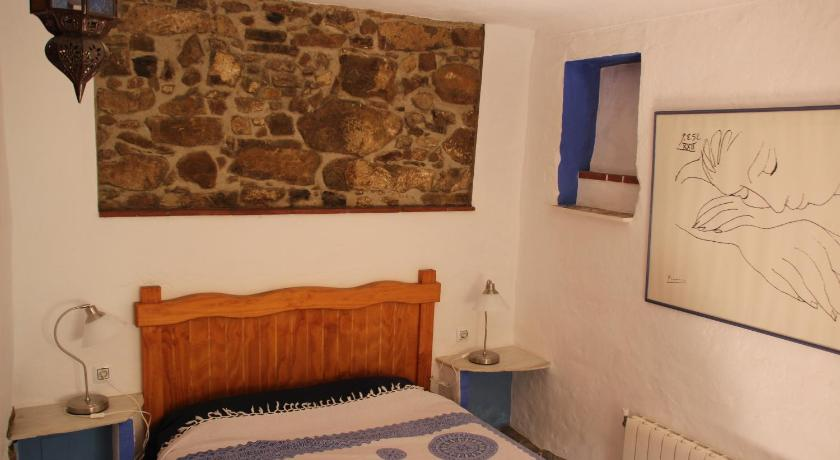 Cinco Lunas Holiday Accommodation