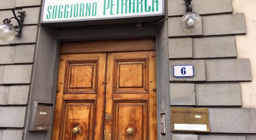 Soggiorno Petrarca - Firenze | Bedandbreakfast.eu