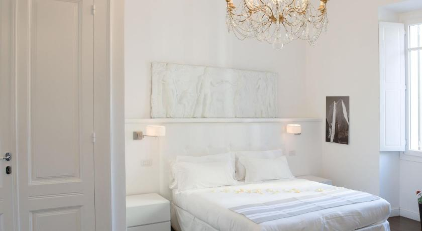 Cagliari Boutique Rooms Via Garibaldi 105 Cagliari