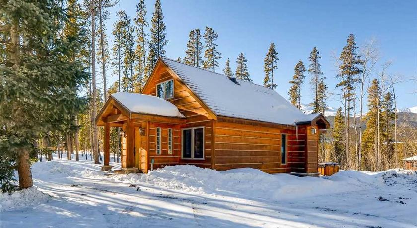 American Chalet Holiday home