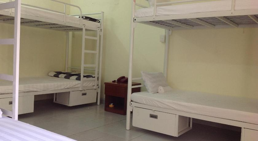 Tuan Anh Backpackers Hostel | Cheap Hotels in Vietnam