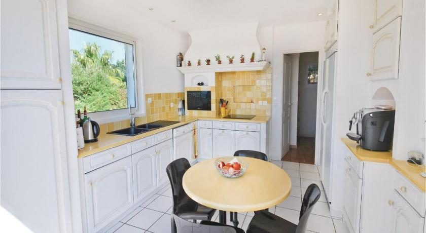 Holiday home Sainte Maxime AB-1466