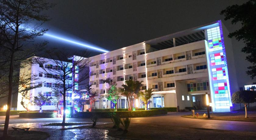 Viwo Leisure Hotel