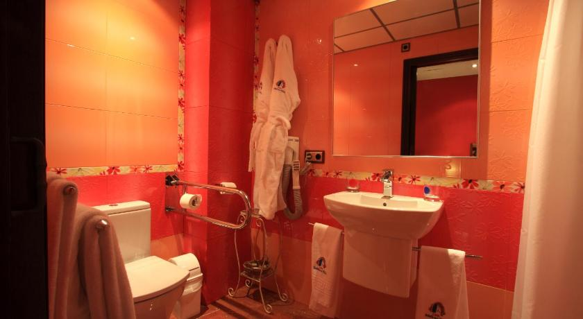 boutique hotels in priego de córdoba  35