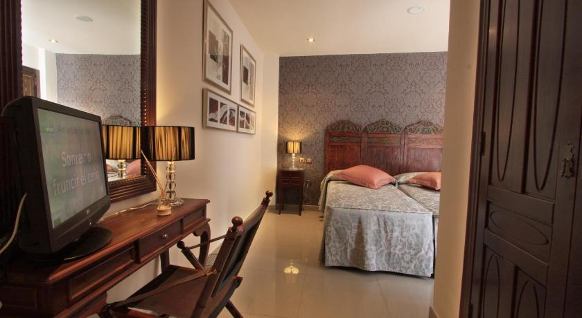 boutique hotels in priego de córdoba  12