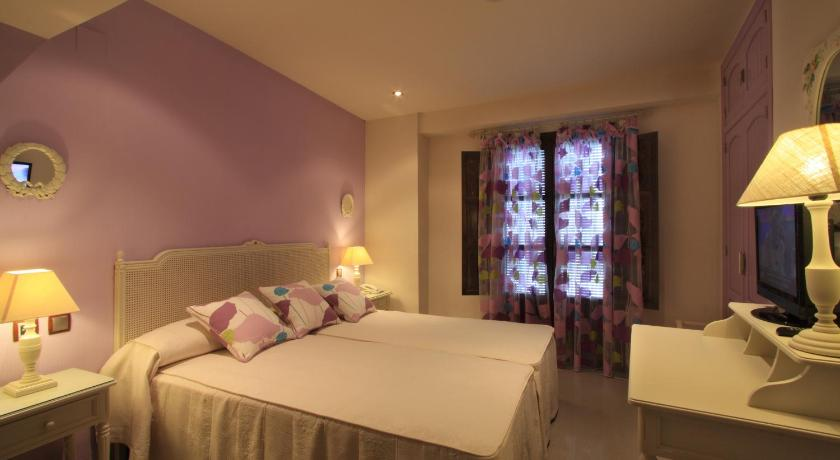 boutique hotels in priego de córdoba  7