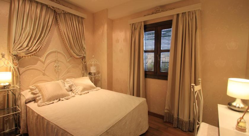 boutique hotels in priego de córdoba  14