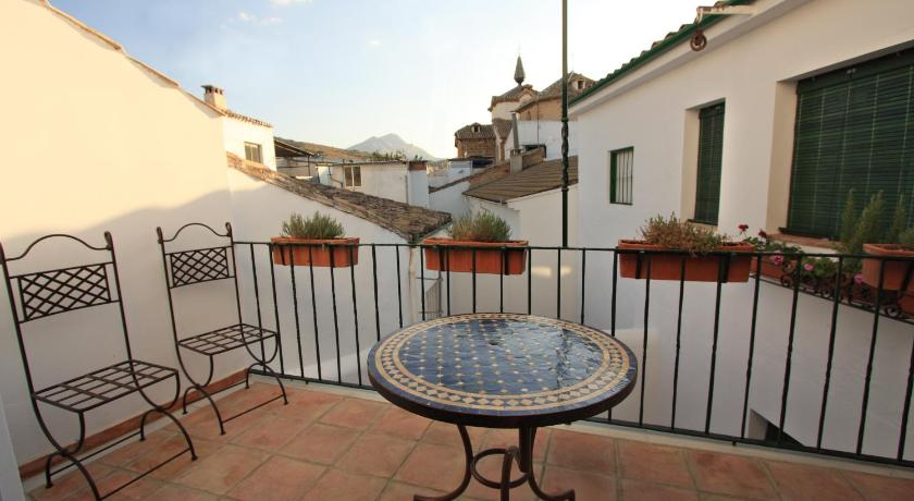 boutique hotels in priego de córdoba  27