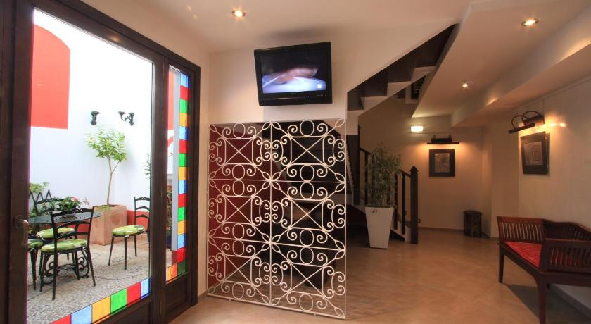 boutique hotels in priego de córdoba  21