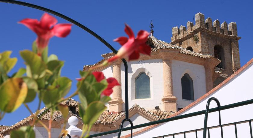 boutique hotels in priego de córdoba  23