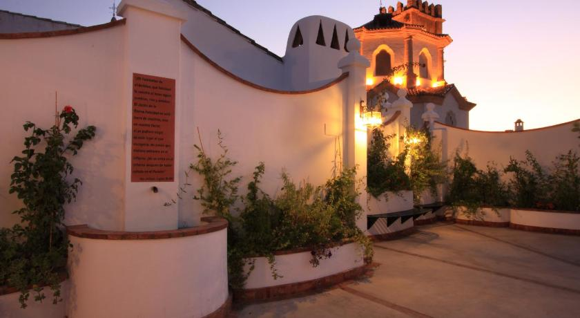 boutique hotels in priego de córdoba  8