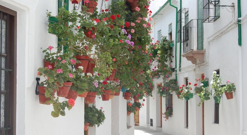 boutique hotels in priego de córdoba  26