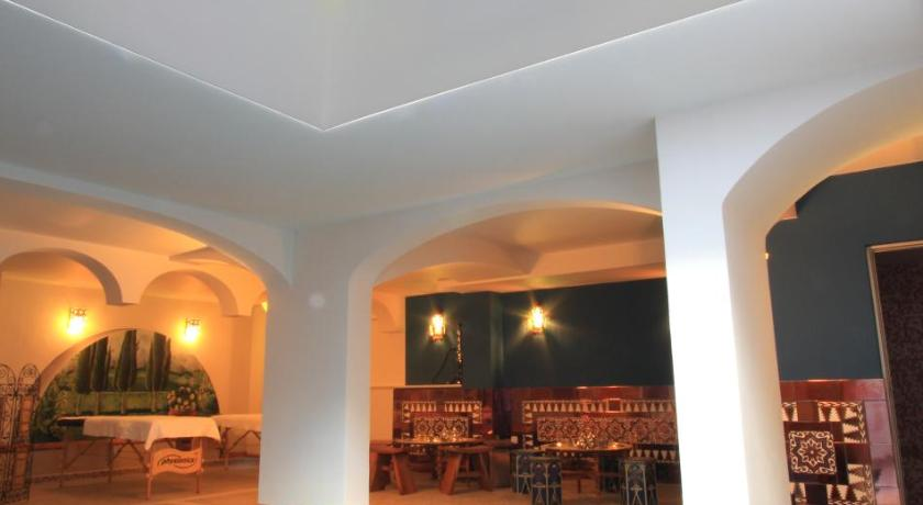 boutique hotels in priego de córdoba  31