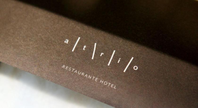 hoteles con encanto en cáceres  38