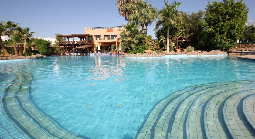 Delta Sharm Two-Bedroom Private Luxury Apartment