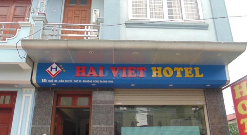 Hai Viet Hotel