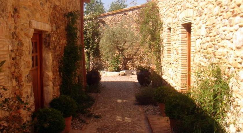 hoteles con encanto en cataluña  253