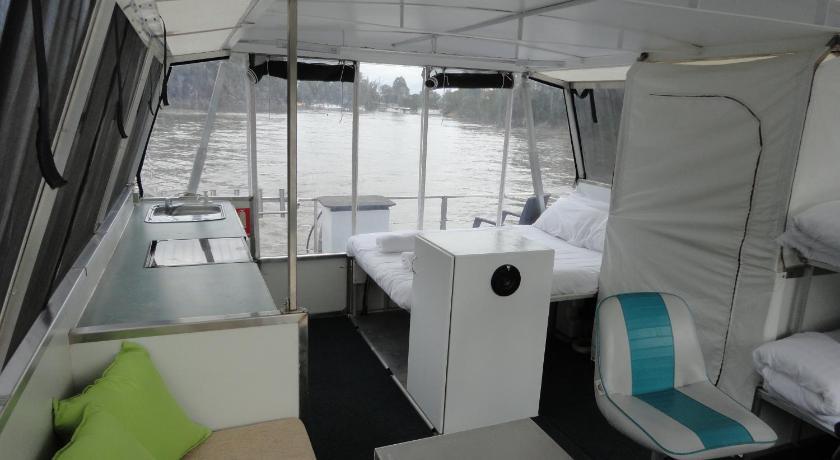 Moama on Murray Houseboats - Moama | Bedandbreakfast eu
