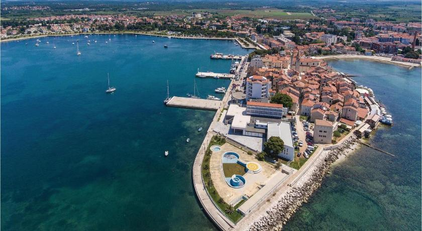 Apartment Umag 250