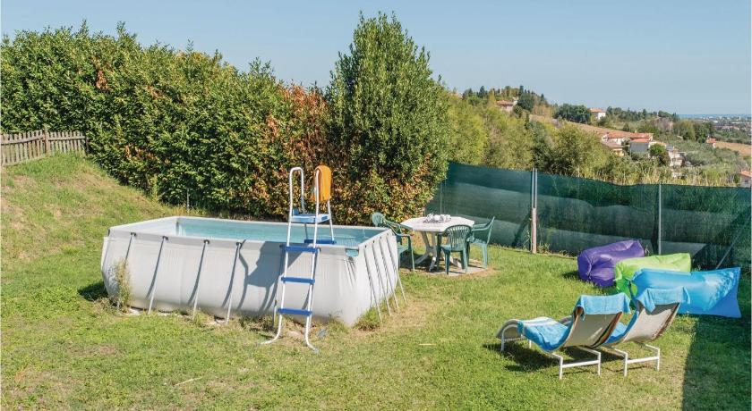 Swimmingpool Holiday home Cascina Rimini