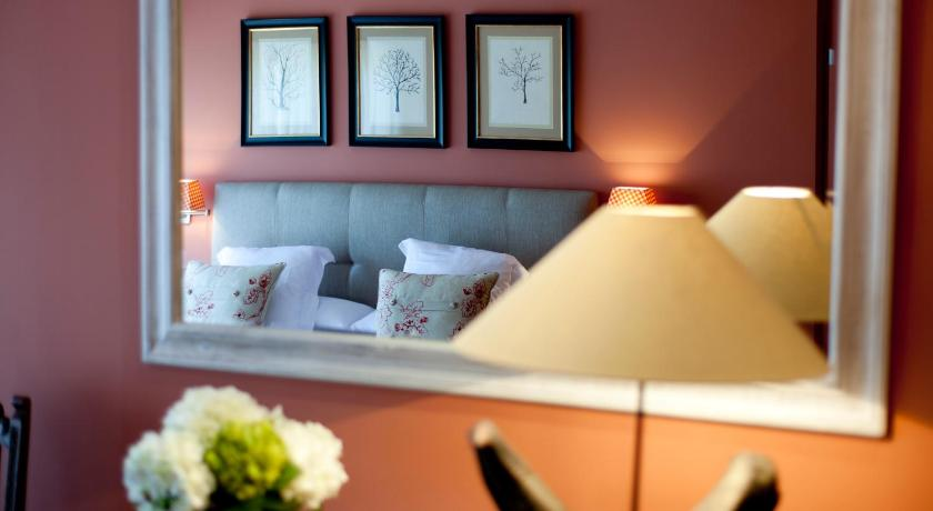 hoteles con encanto en cuenca  9