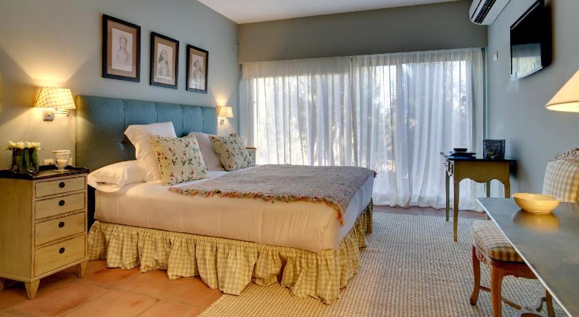 hoteles con encanto en cuenca  40