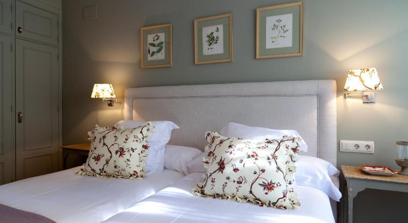hoteles con encanto en cuenca  14