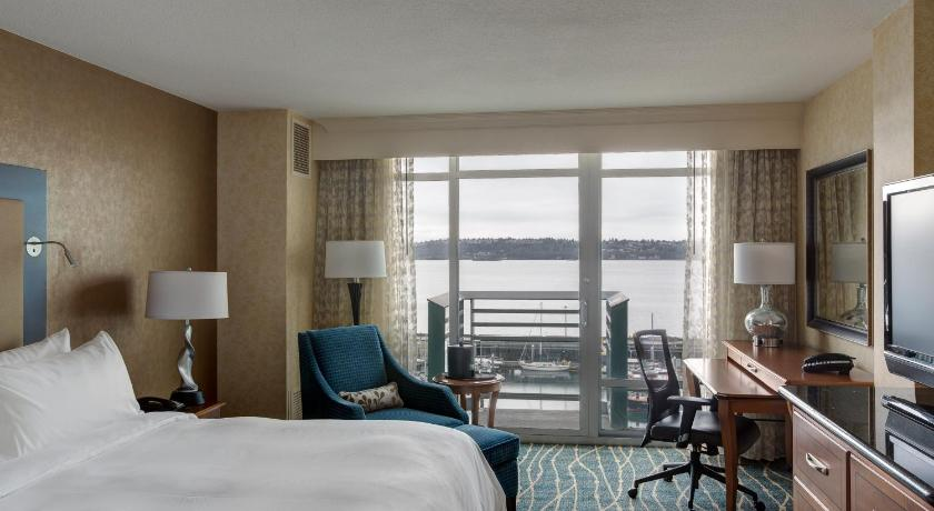 Alle 25 ansehen Seattle Marriott Waterfront