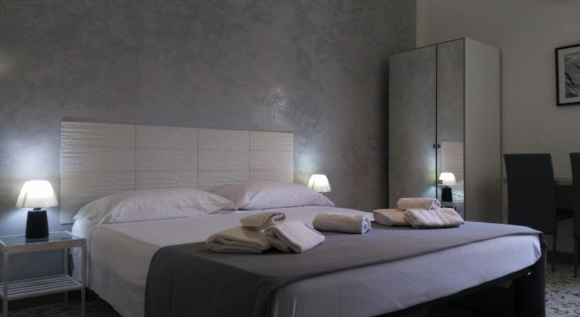 Alghero Seaside BV Accommodations