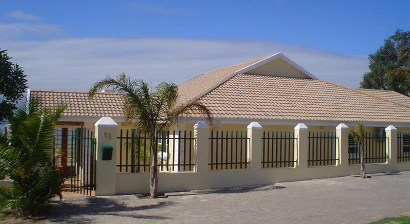 Bienvenue Self Catering 89 Bruns Road Mossel Bay