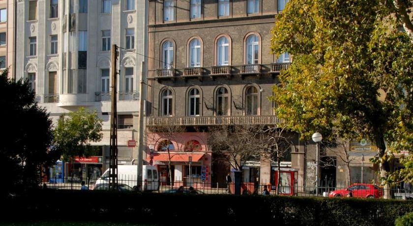 Budapest Museum Central Múzeum körút 39 Budapest