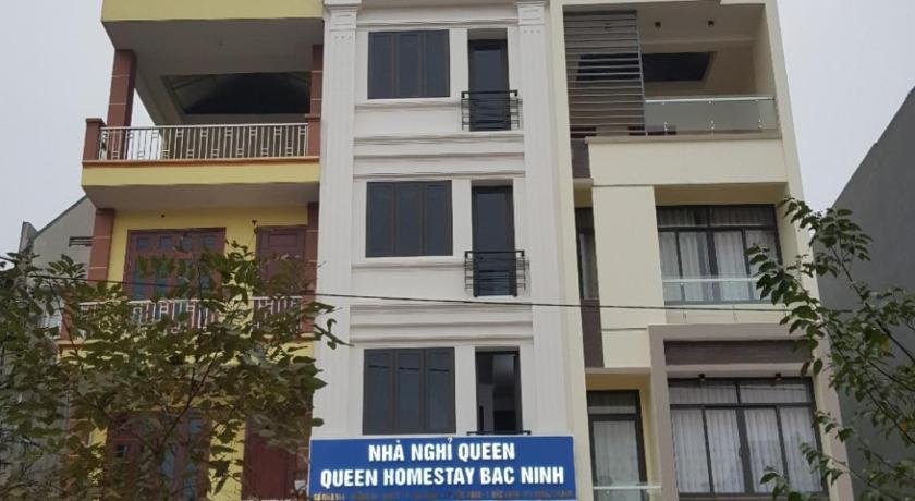Queen Homestay Bac Ninh